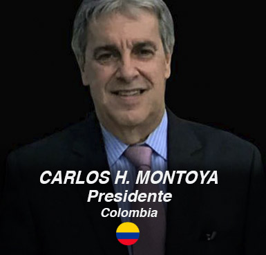 Carlos Humberto Montoya Ortega