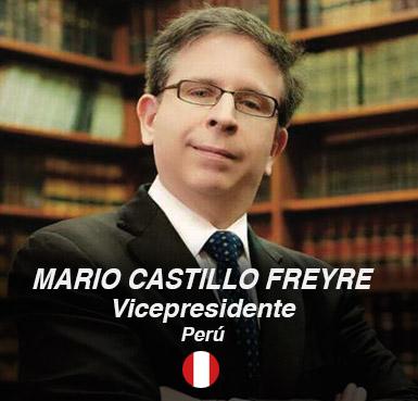 Mario Castillo Freyre